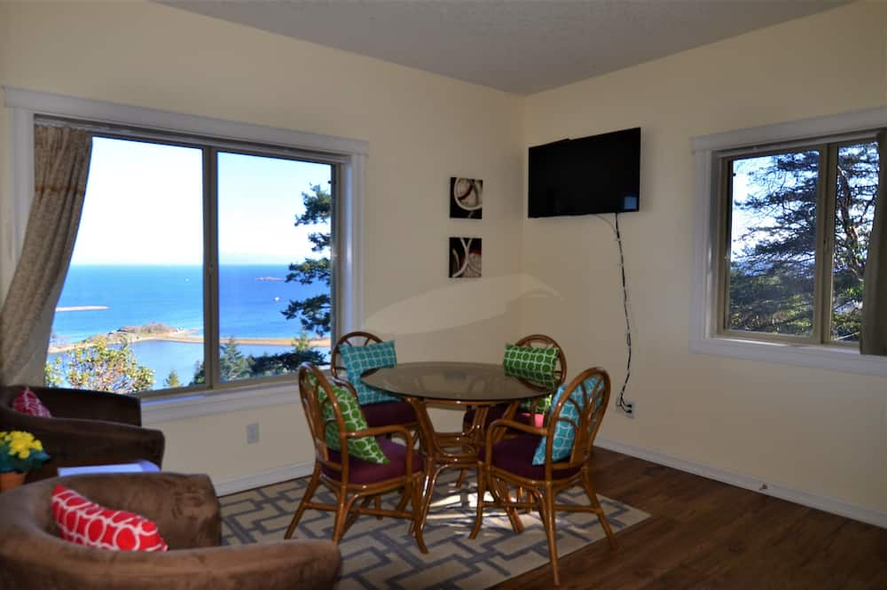 Номер «Делюкс», 2 спальні, з видом на океан - Житлова площа