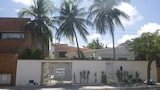 Choose this Pousada in Joao Pessoa - Online Room Reservations