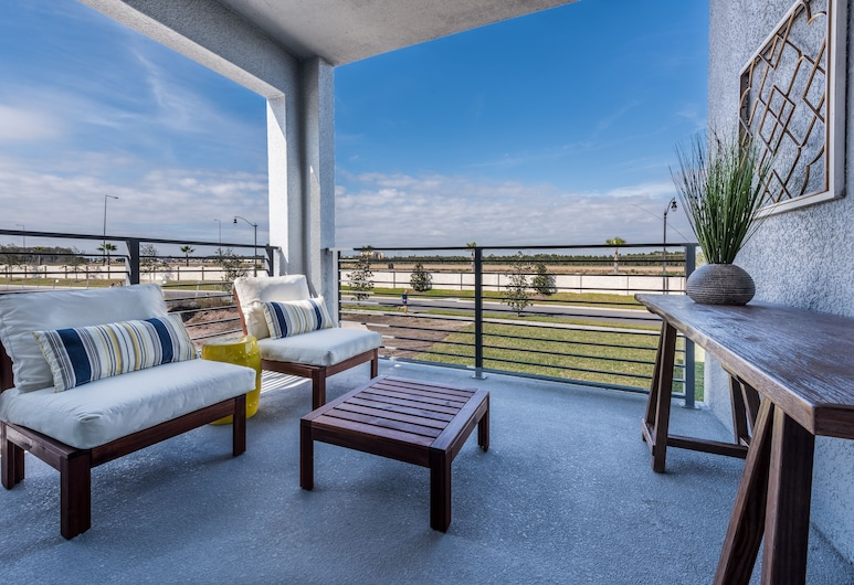 Storey Lake Resort by VHC Hospitality, Kissimmee, Apartment, 3 Bedrooms, Non Smoking, Balcony