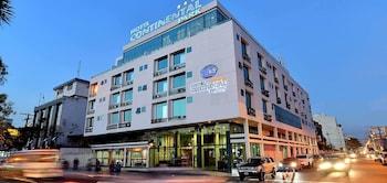 Foto del Hotel Continental Park en Santa Cruz
