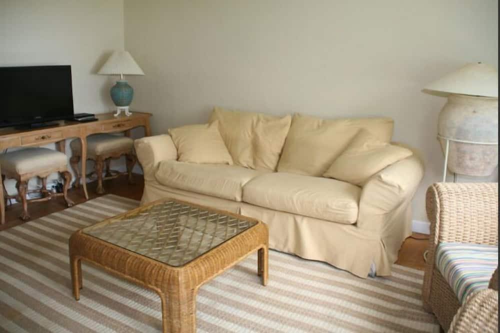 Casa Tradizionale, 3 camere da letto - Area soggiorno