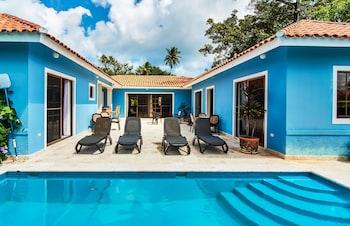 A(z) 4 Bedroom Villa at Ocean Village hotel fényképe itt: Jaco