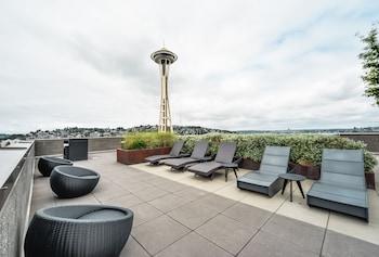 Gambar Lower Queen Anne Condos by Barsala di Seattle
