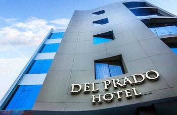 Φωτογραφία του Del Prado Hotel, Λίμα