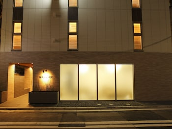 Picture of Amanek Ginza East in Tokyo