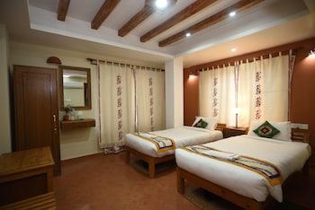 ภาพ The Exotic House ใน กาฐมาณฑุ