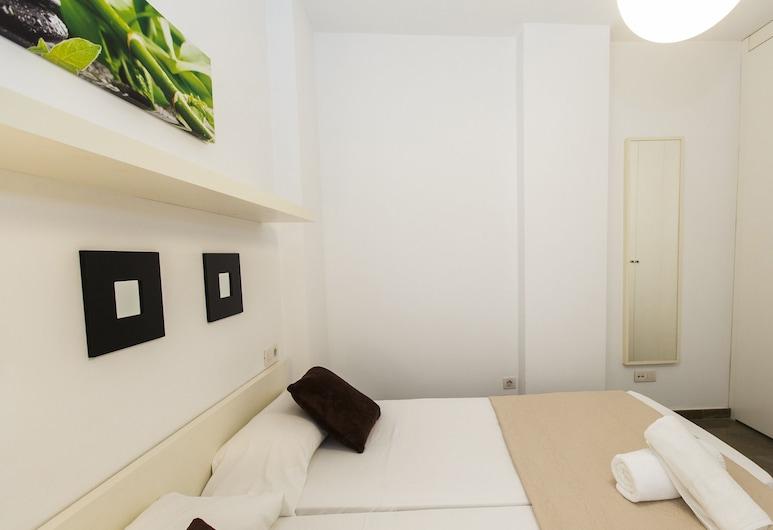 Total Valencia Vitoria, Valencia, Apartmán typu Superior, 1 spálňa, terasa, Izba