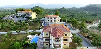 Picture of Zante View Studios in Zakynthos