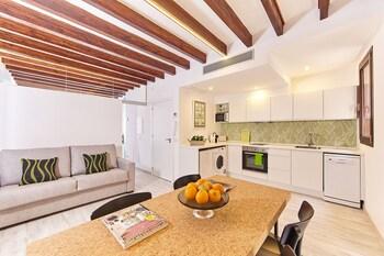 Palma de Mallorca — zdjęcie hotelu Remolars 3 Townhouse