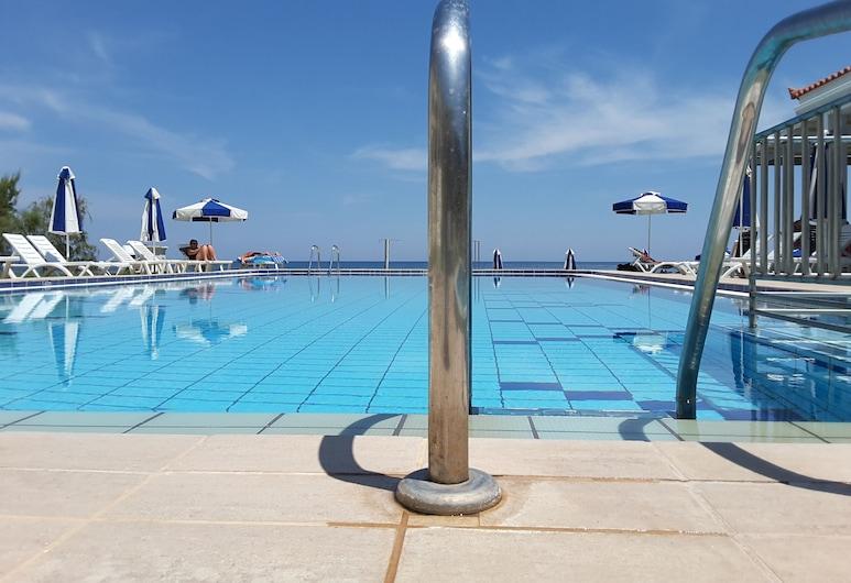 Maria Mare Apart-hotel, Zakynthos, Pool