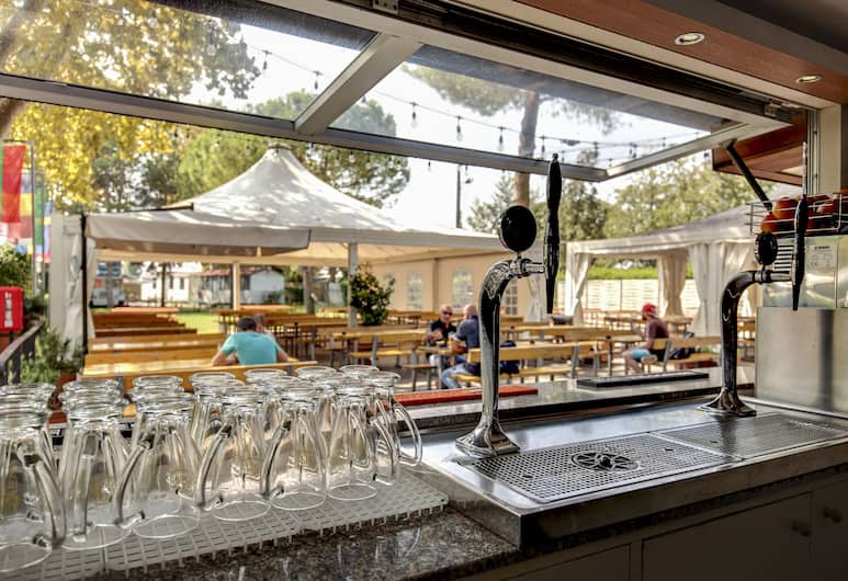 Camping Fusina, Mestre, Bar