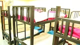 Choose this Hostel in Pattaya - Online Room Reservations