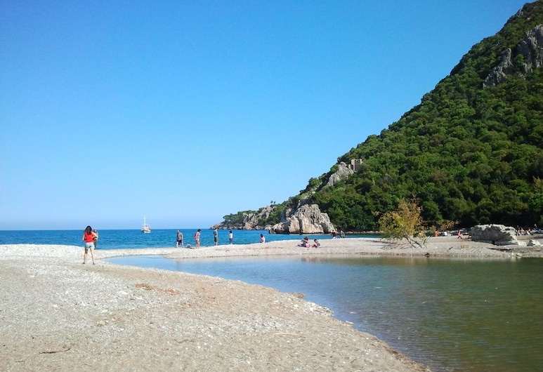 Olympos Woods - Adults Only, Kumluca, Plage