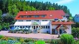 Hotel , Enzklosterle