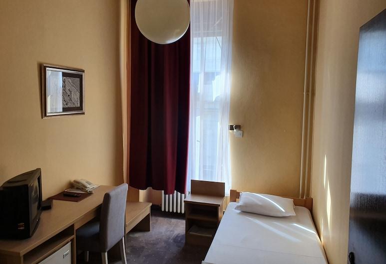 Hotel Vojvodina, Novi Sad, Zimmer