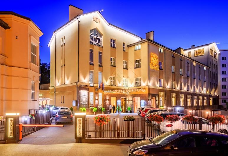 Taurus Hotel & SPA, Lviv
