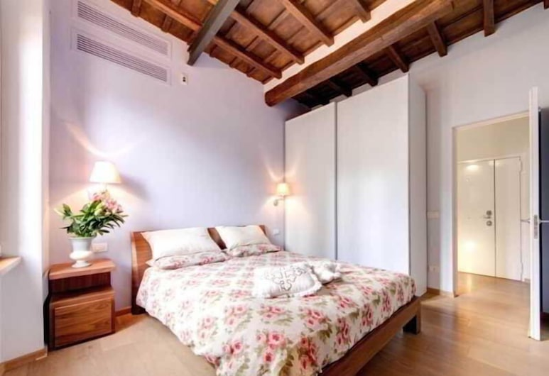 Luxury Apartment In Campo Dei Fiori, Rome, 酒店景觀