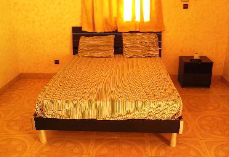 Les Collines, Niamey, Guest Room