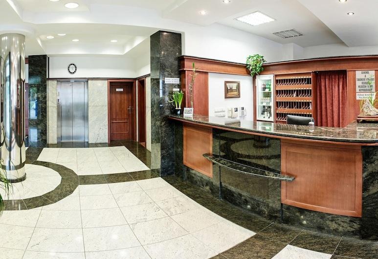 Best Western Hotel Grand, Uherske Hradiste
