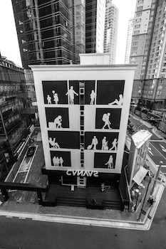 Picture of Canvas Hostel in Busan