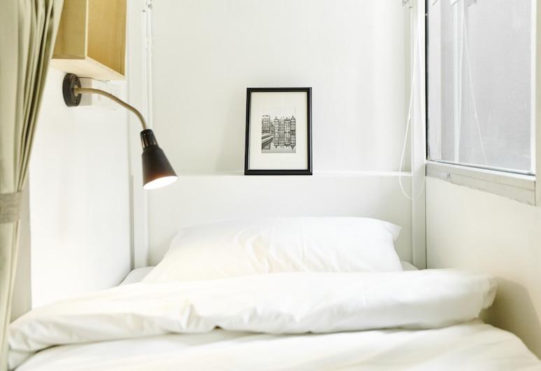 リヴイットアップ アソーク バイ ディー ヴァリー, バンコク, Dormitory Mixed room  (6 beds), 部屋