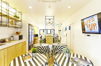 Picture of LiveitUp Asok Hostel in Bangkok