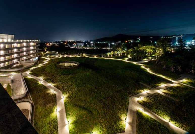 Hidden Cliff Hotel & Nature, Seogwipo, Išorė