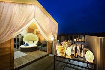 Φωτογραφία του Hidden Cliff Hotel & Nature, Σεογκουίπο