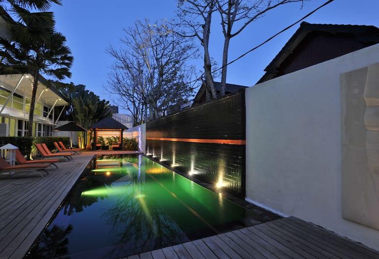 Bali Yarra Villas Seminyak, Seminyak, Pool