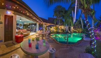 Bild vom Relaxing Palm Pool Villa in Bang Lamung