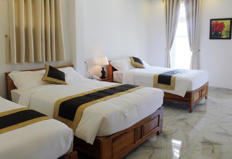 Hong Mai Hotel, Cam Lam, Eenpersoonskamer, Kamer