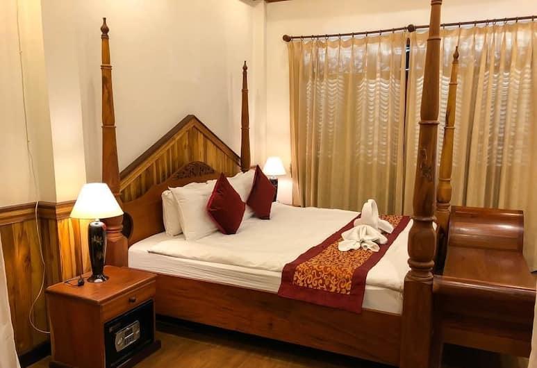 Luangprabang River Lodge 2, Luang Prabang, Superior-Doppelzimmer, Zimmer