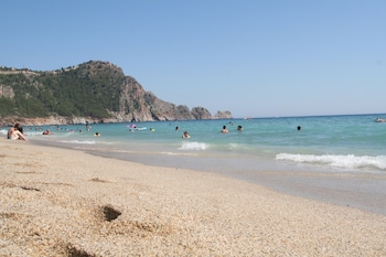 Picture of Elysee Beach Hotel in Alanya