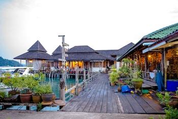 象島薩拉菲特渡假村的圖片