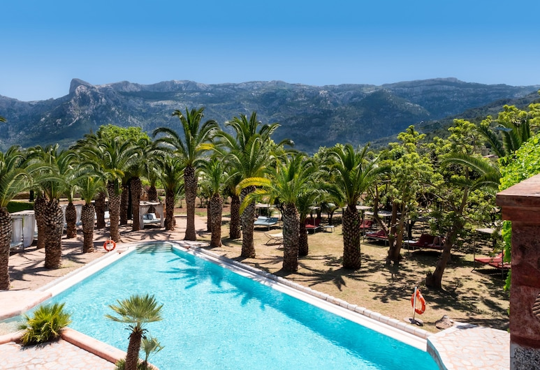 Hotel FINCA CA N' AI (BIO NATURE - ADULTS ONLY), Soller
