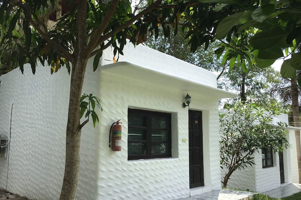 Standard Room - Garden View