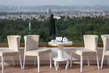 Nuotrauka: Golden Pearl Boutique Hotel - Adults Only, Bursa