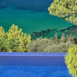 ซูพีเรียวิลล่า, วิวทะเล - วิวท้องน้ำ