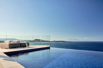 扎金索斯愛奧尼亞穆迪塔酒店的圖片