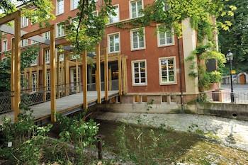 Obrázek hotelu Youth Hostel Basel ve městě Basilej