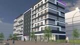 Sélectionnez cet hôtel quartier  à Eschborn, Allemagne (réservation en ligne)