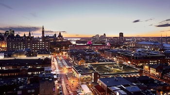 Bild vom Andaz Ottawa Byward Market - a concept by Hyatt in Ottawa