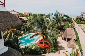 Picture of Ensueño Holbox Apartments in Isla Holbox