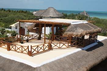 Slika: Ensueño Holbox and Beach Club ‒ Isla Holbox