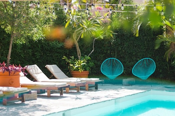 Picture of San Trópico Petit Hotel & Peaceful Escape in Puerto Vallarta