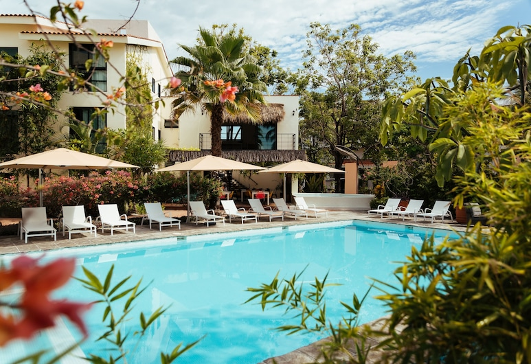 San Trópico Petit Hotel & Peaceful Escape, Puerto Vallarta