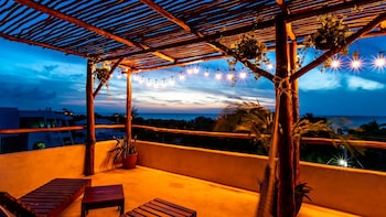 Picture of Deluxe Apartments Holbox in Isla Holbox