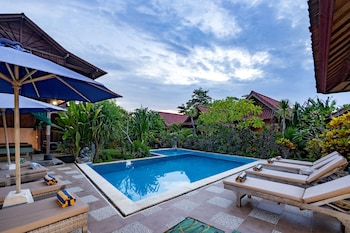 Picture of G LUna Huts in Lembongan Island