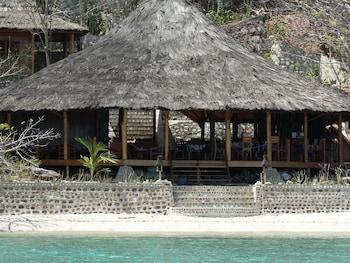 Foto del Waecicu Eden Beach Hotel en Labuan Bajo