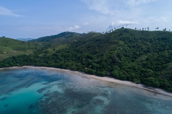 Picture of Waecicu Eden Beach Hotel in Labuan Bajo